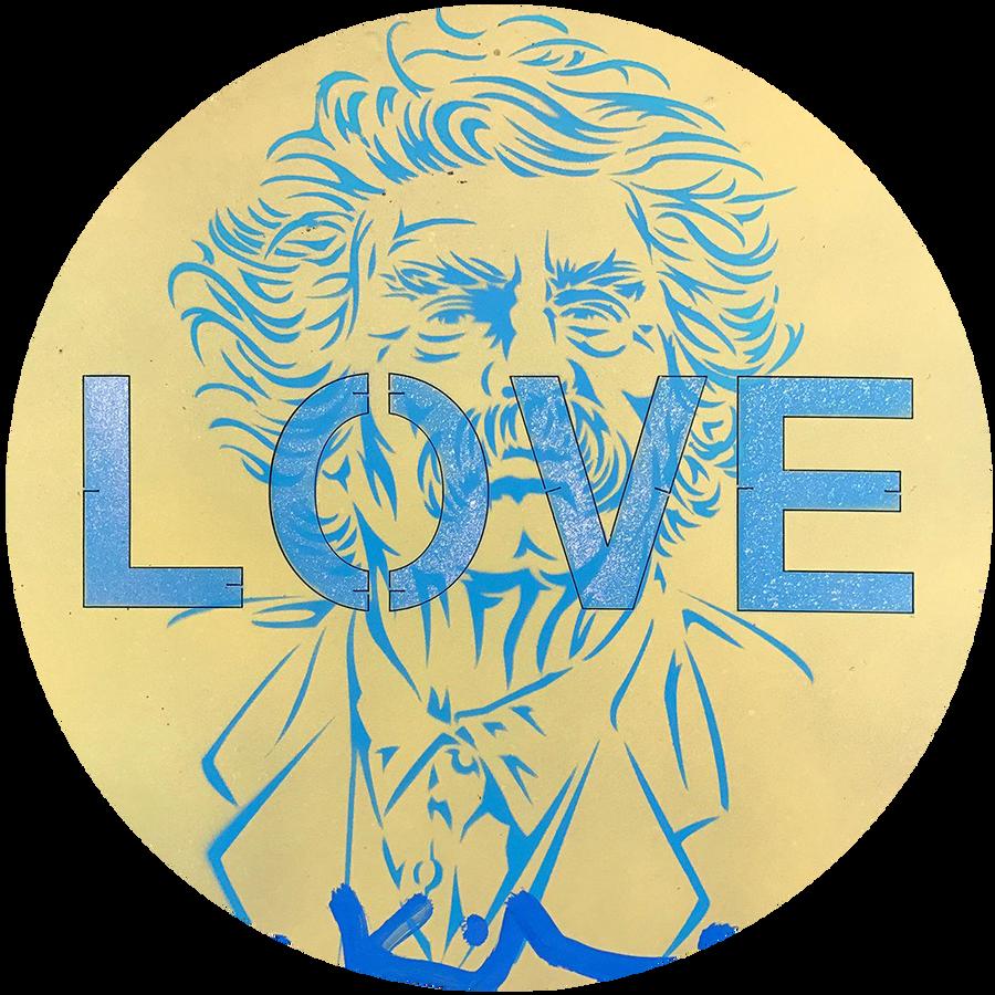 Mark Twain 66