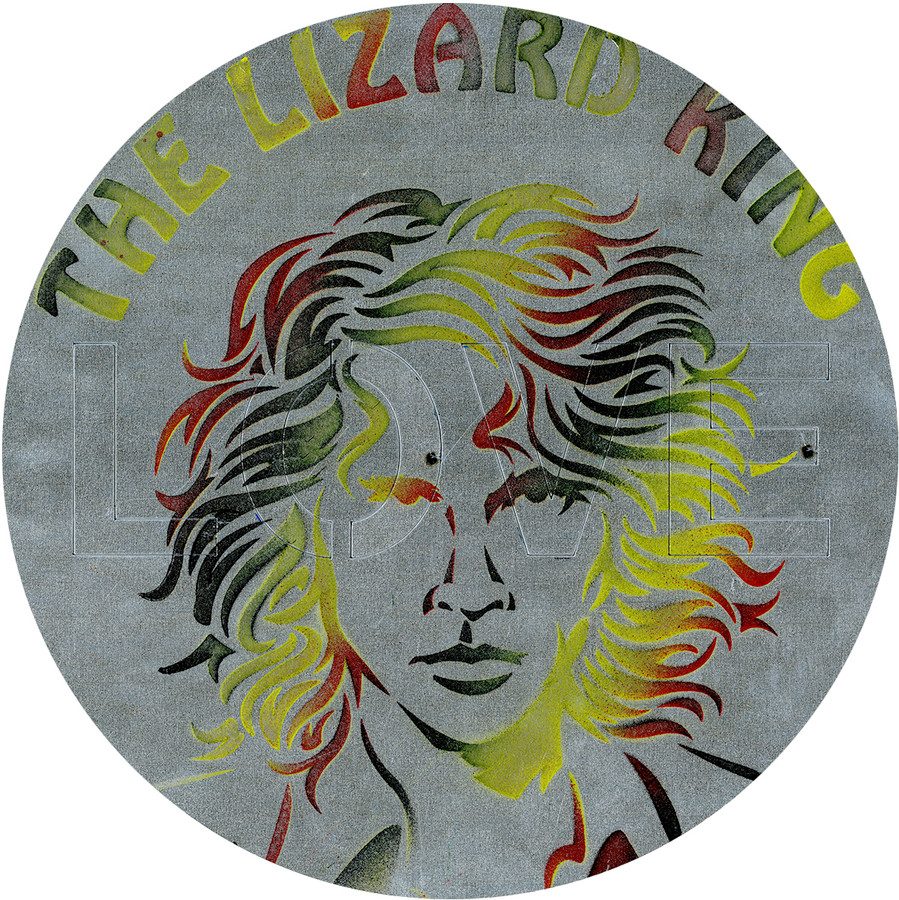 Jim Morrison 210