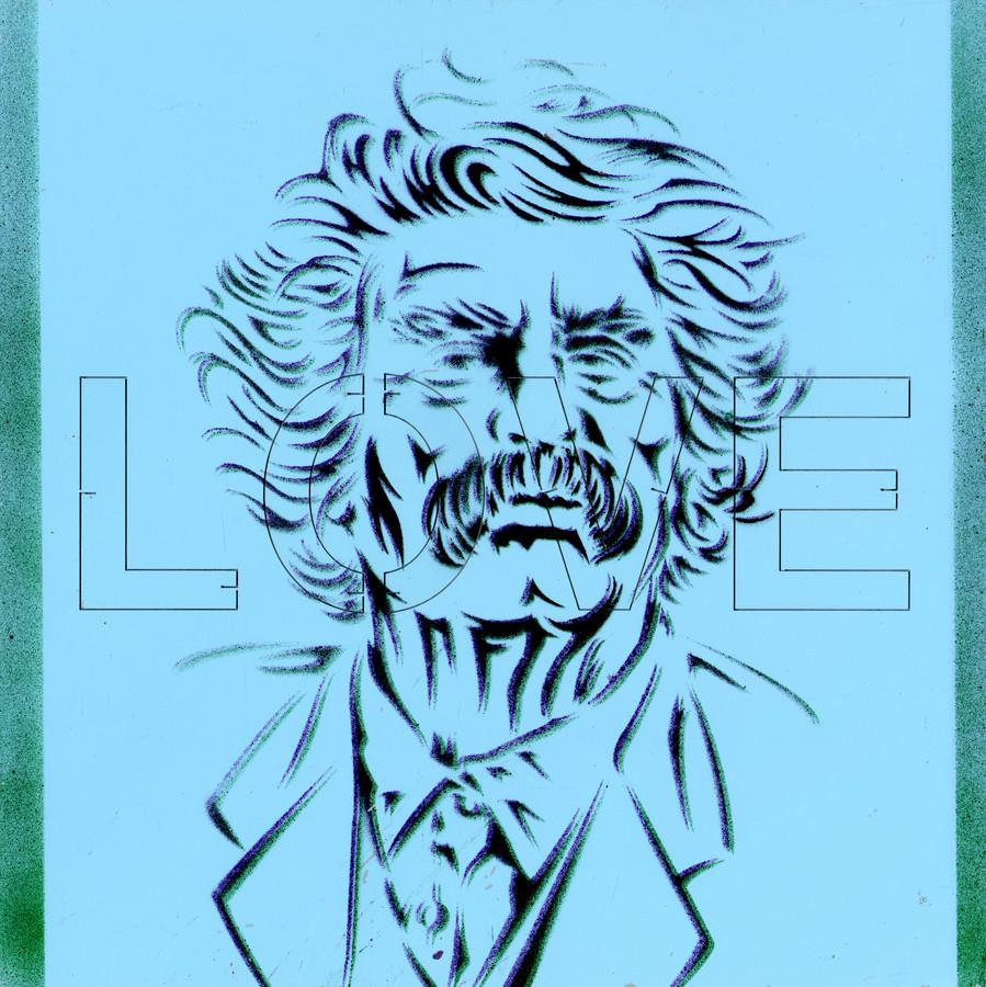Mark Twain 116