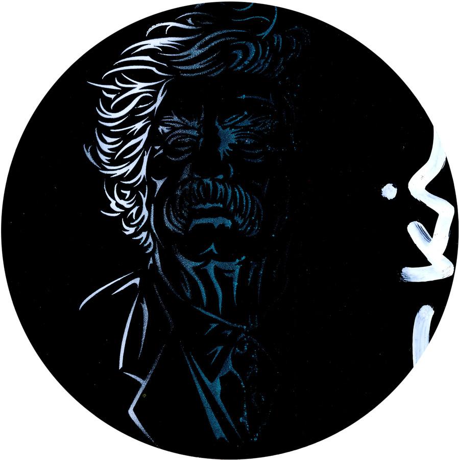 Mark Twain 117