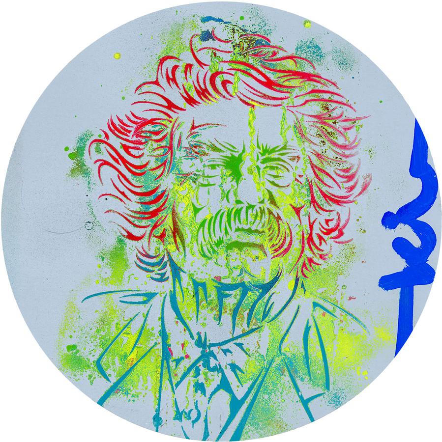 Mark Twain 120