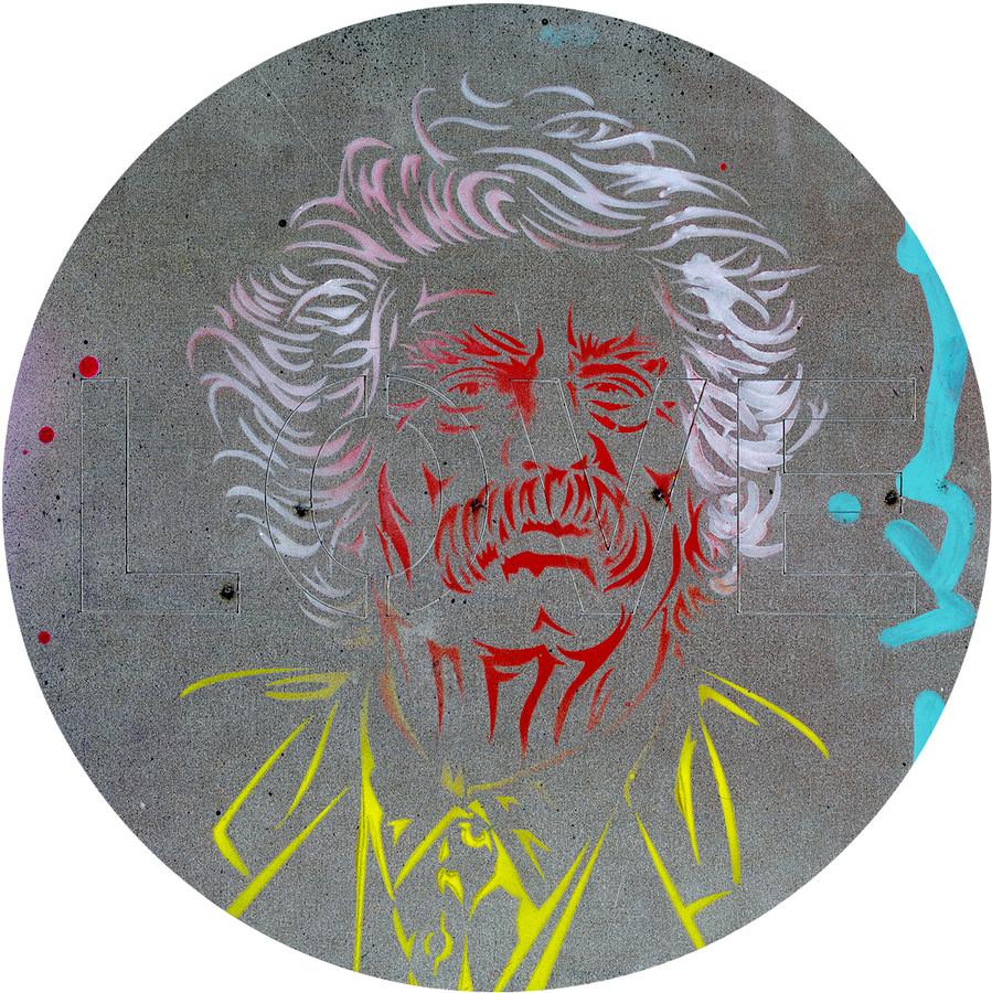 Mark Twain 121