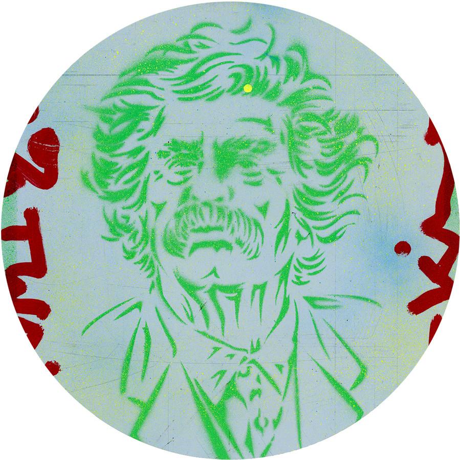 Mark Twain 123