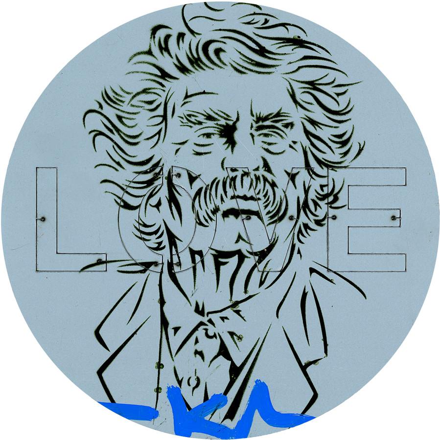 Mark Twain 126
