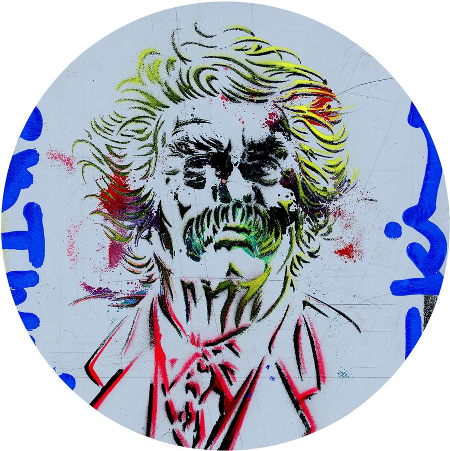 Mark Twain 128