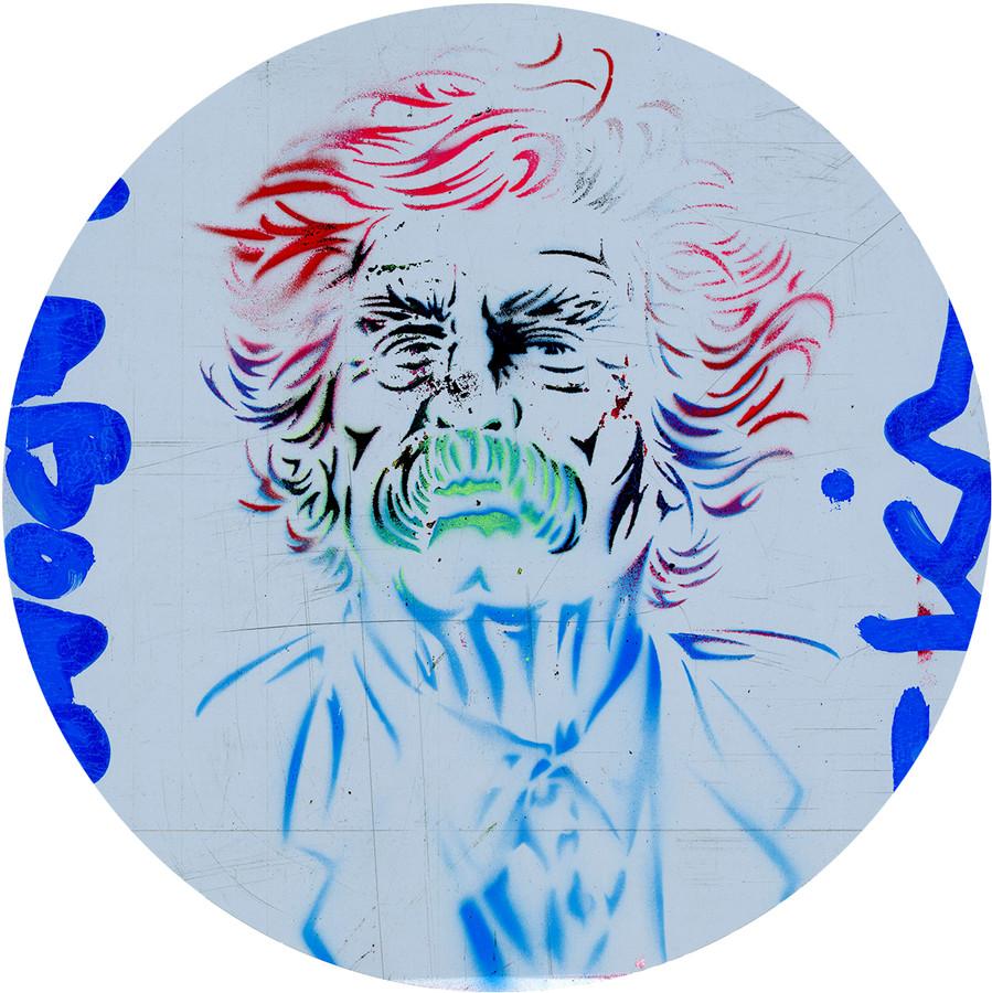 Mark Twain 129