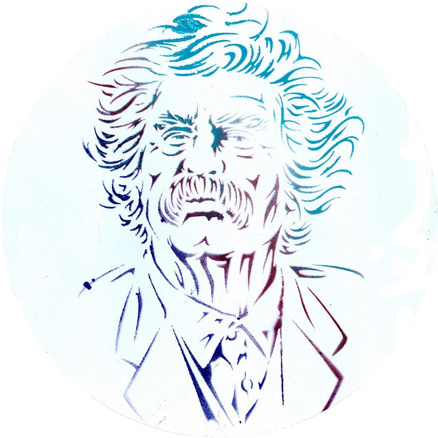 Mark Twain 130