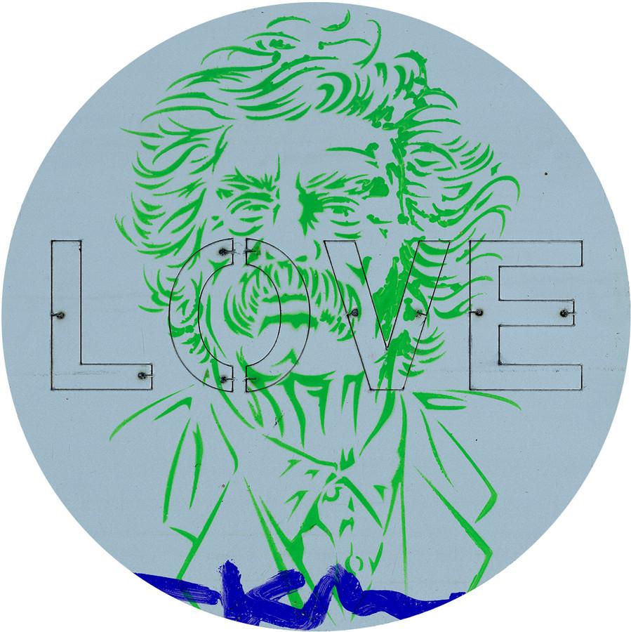 Mark Twain 131