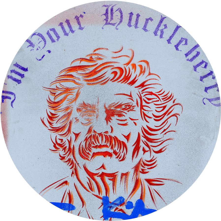 Mark Twain 132