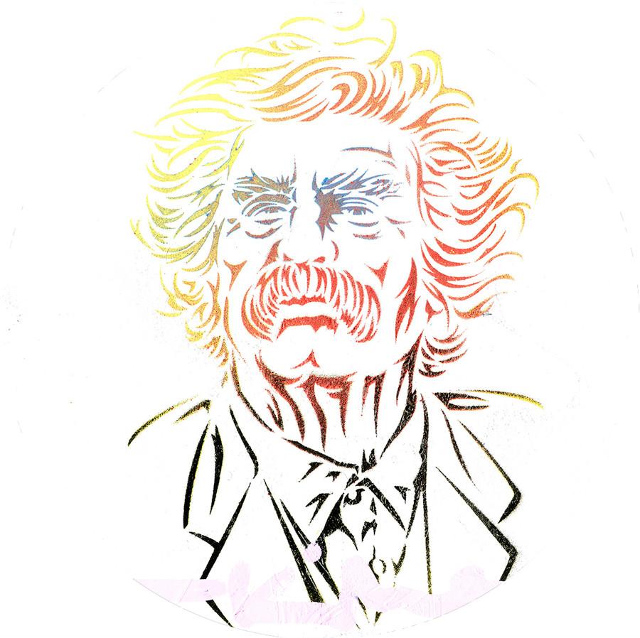 Mark Twain 135