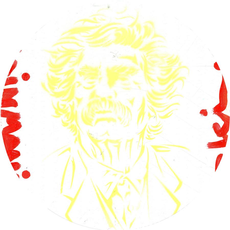 Mark Twain 137