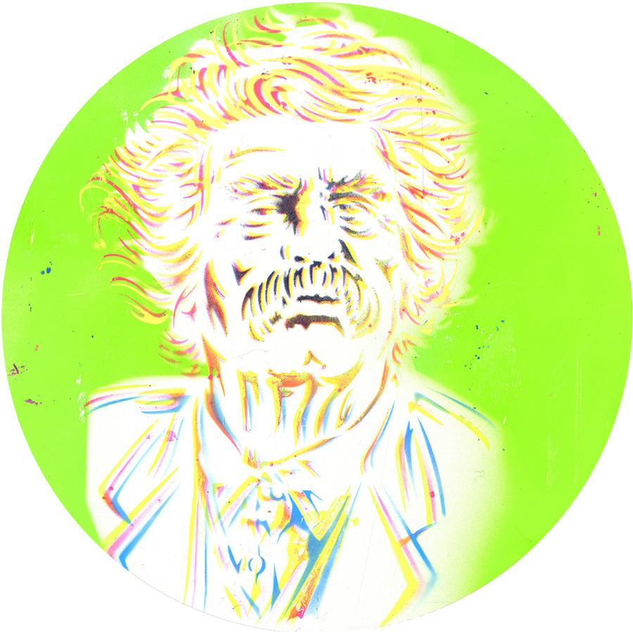Mark Twain 138