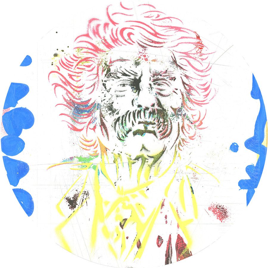 Mark Twain 139