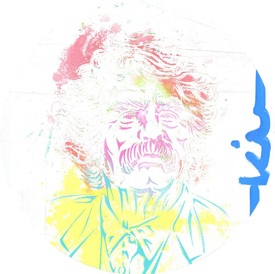 Mark Twain 142