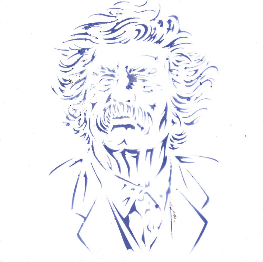 Mark Twain 145