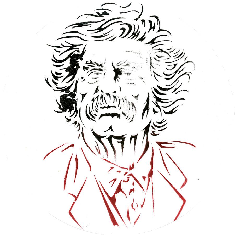 Mark Twain 146
