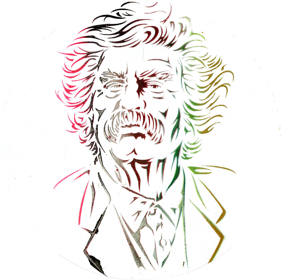 Mark Twain 152
