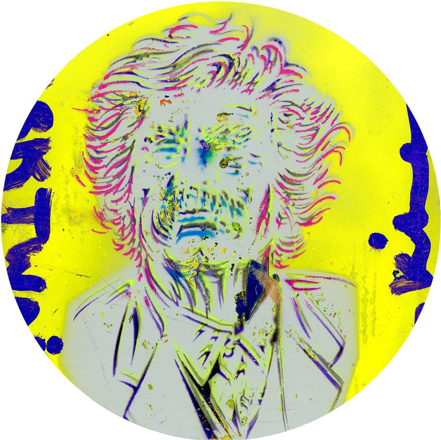 Mark Twain 157