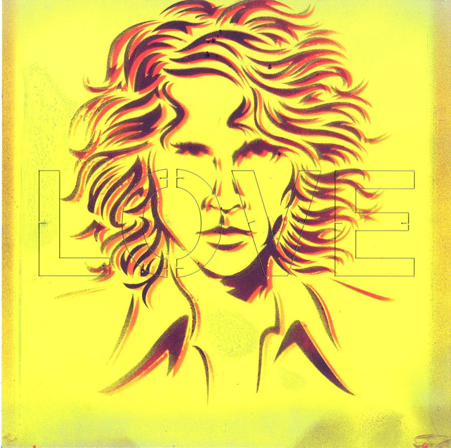 Jim Morrison 167