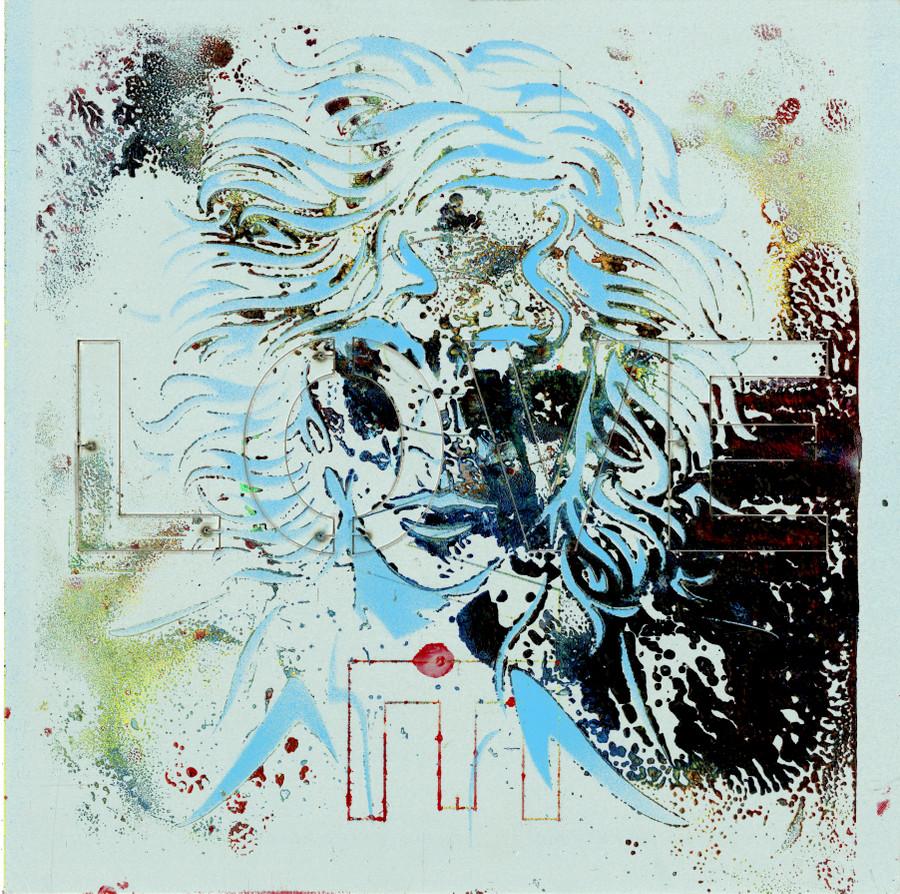 Jim Morrison 180