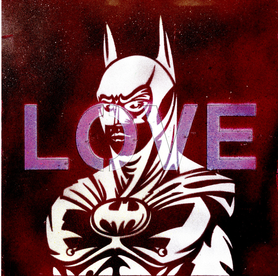 Batman 170