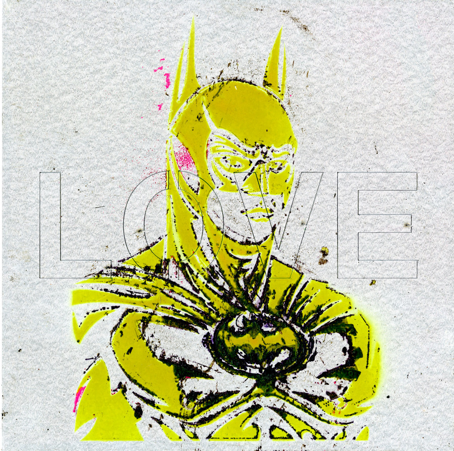 Batman 172