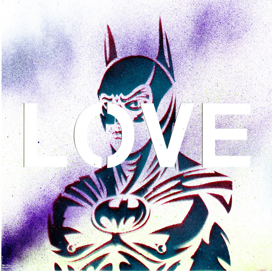 Batman 174