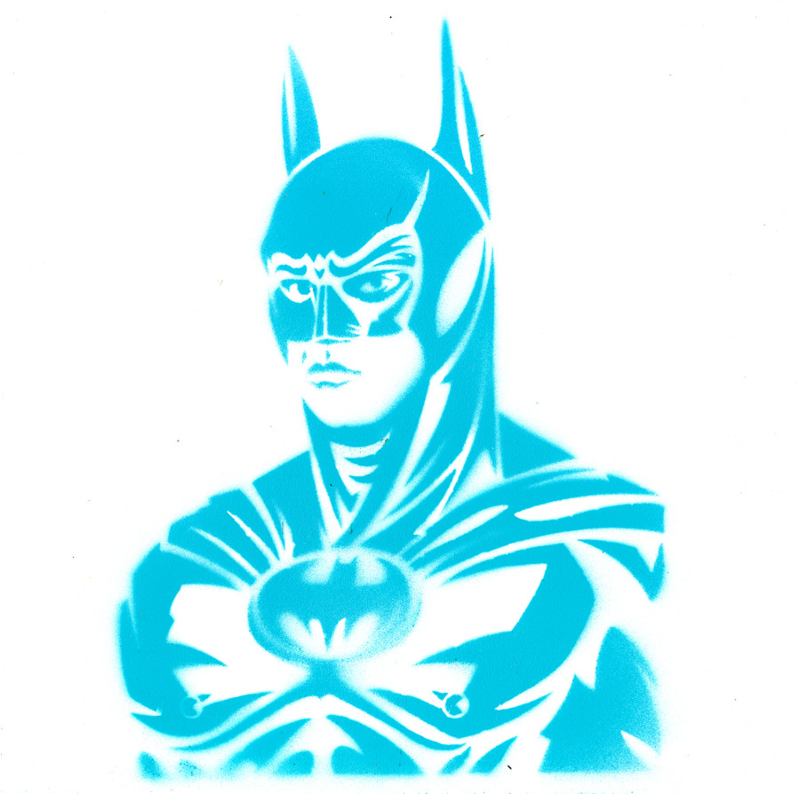 Batman 0245