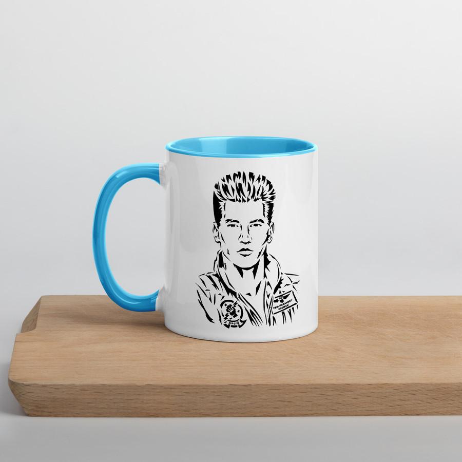 You Up? mug