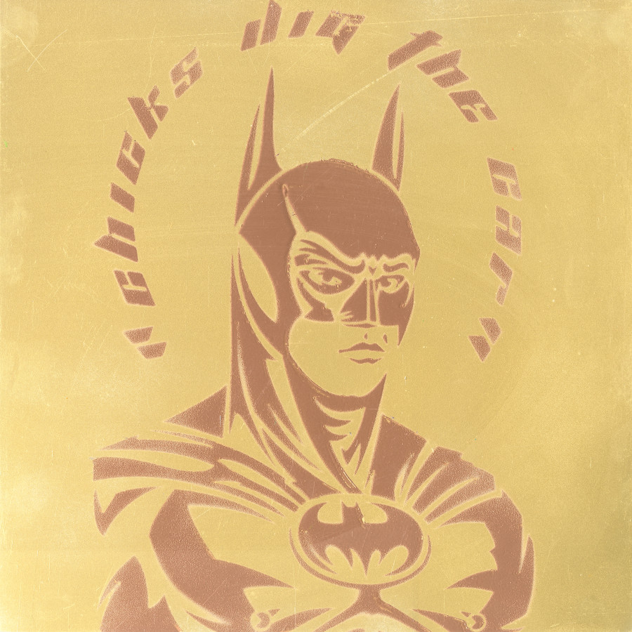 Batman 306