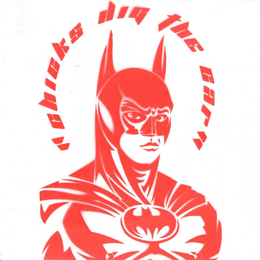 Batman 308