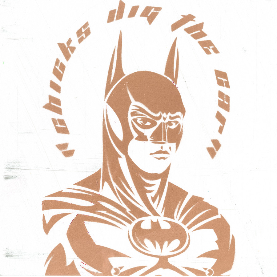 Batman 312
