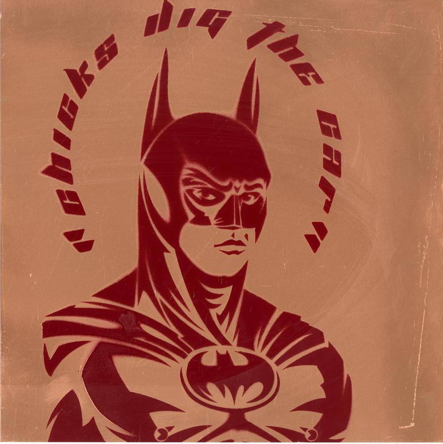 Batman 316