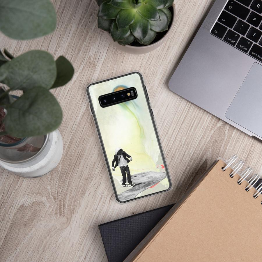 Skate Cadet Samsung Case
