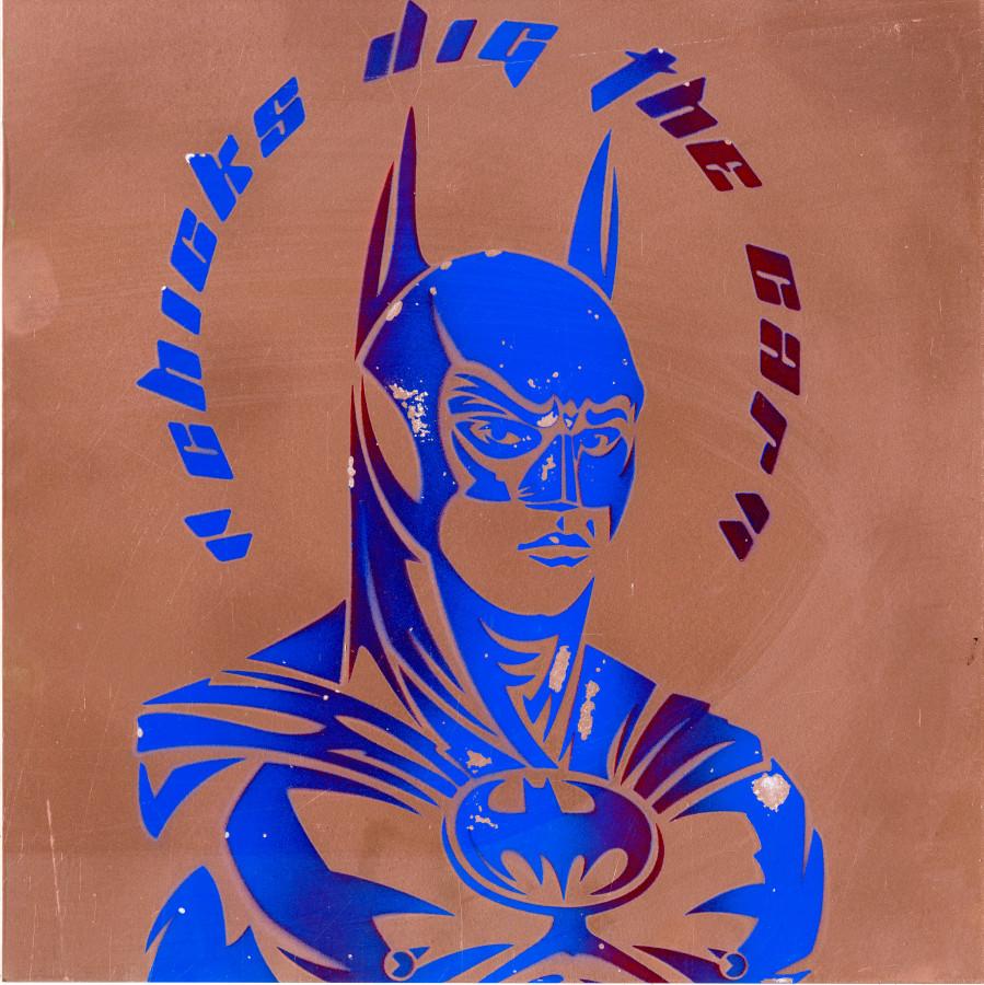 Batman #331