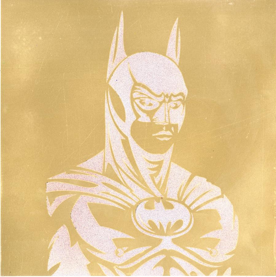 Batman #388