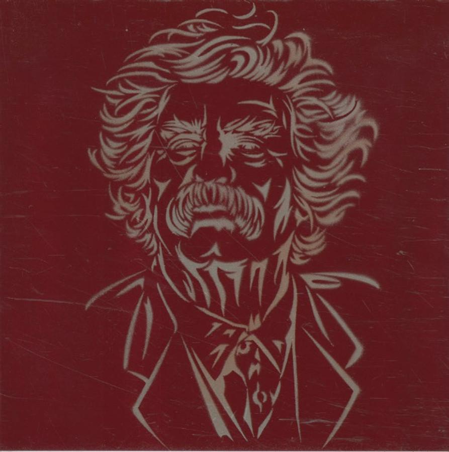 Mark Twain #201