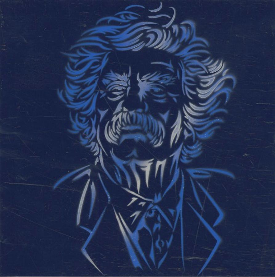 Mark Twain #203