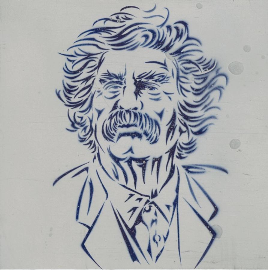 Mark Twain #204