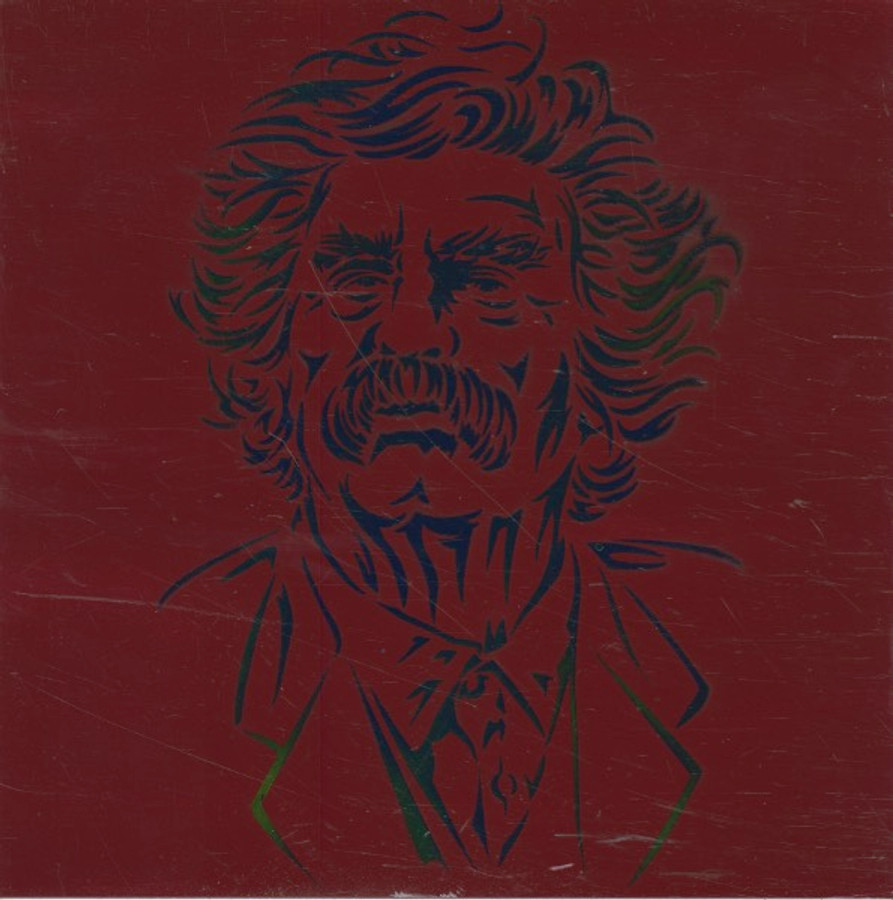Mark Twain #209