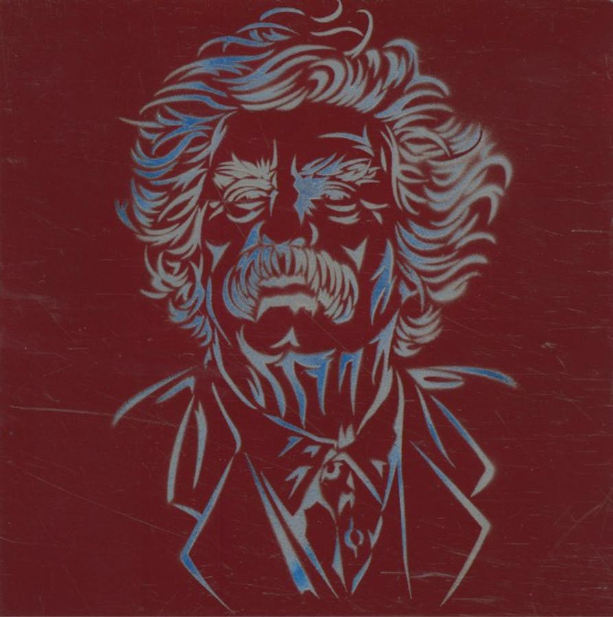 Mark Twain #210