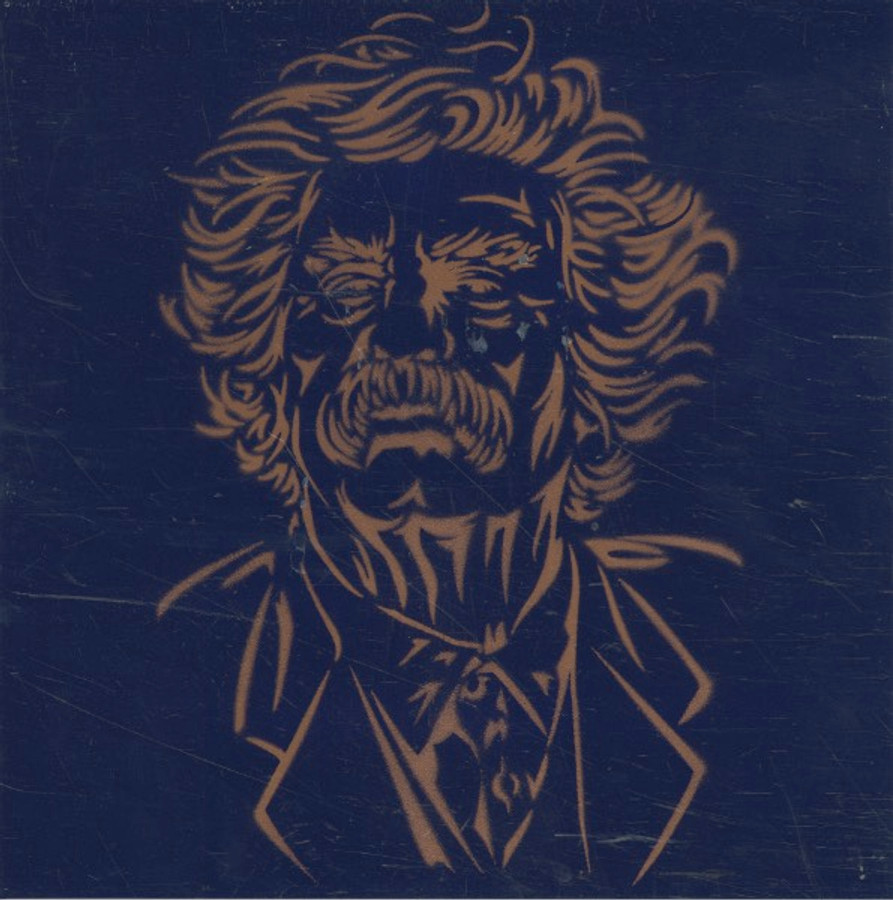 Mark Twain #213
