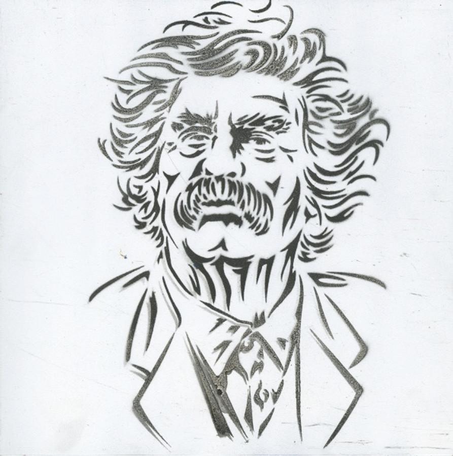 Mark Twain #221