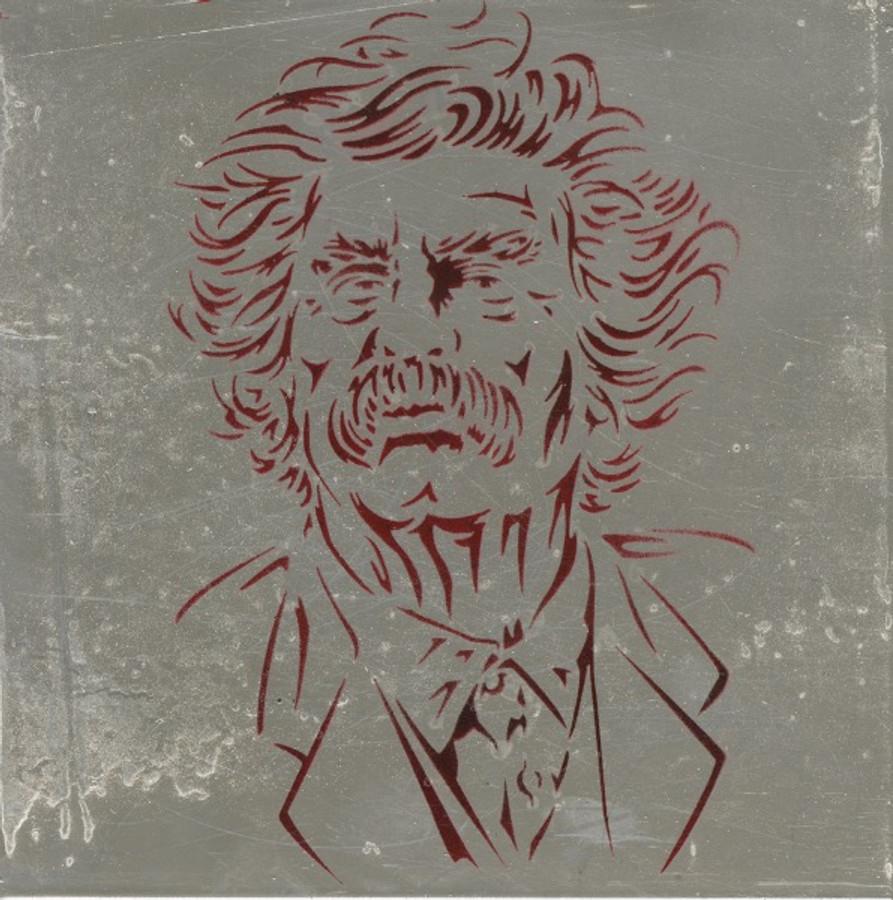 Mark Twain #222