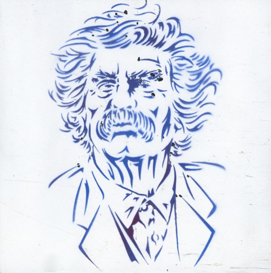 Mark Twain #223