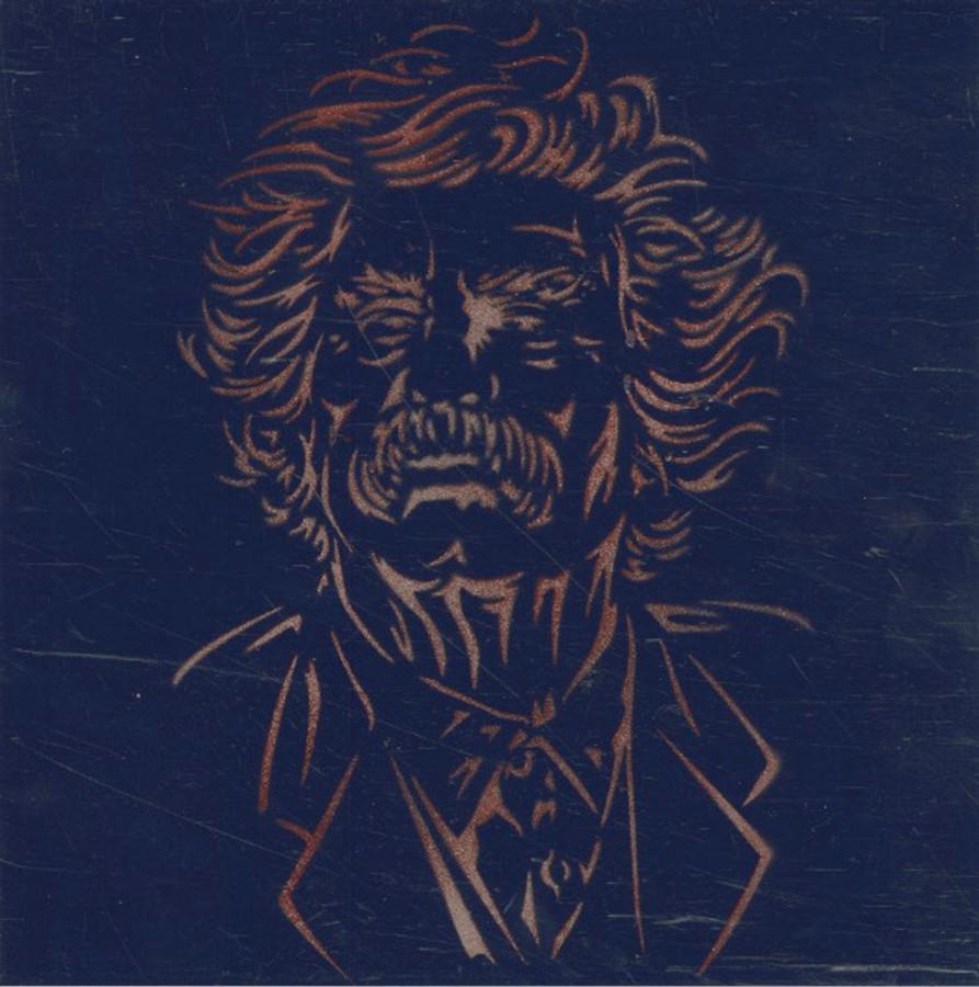 Mark Twain #228