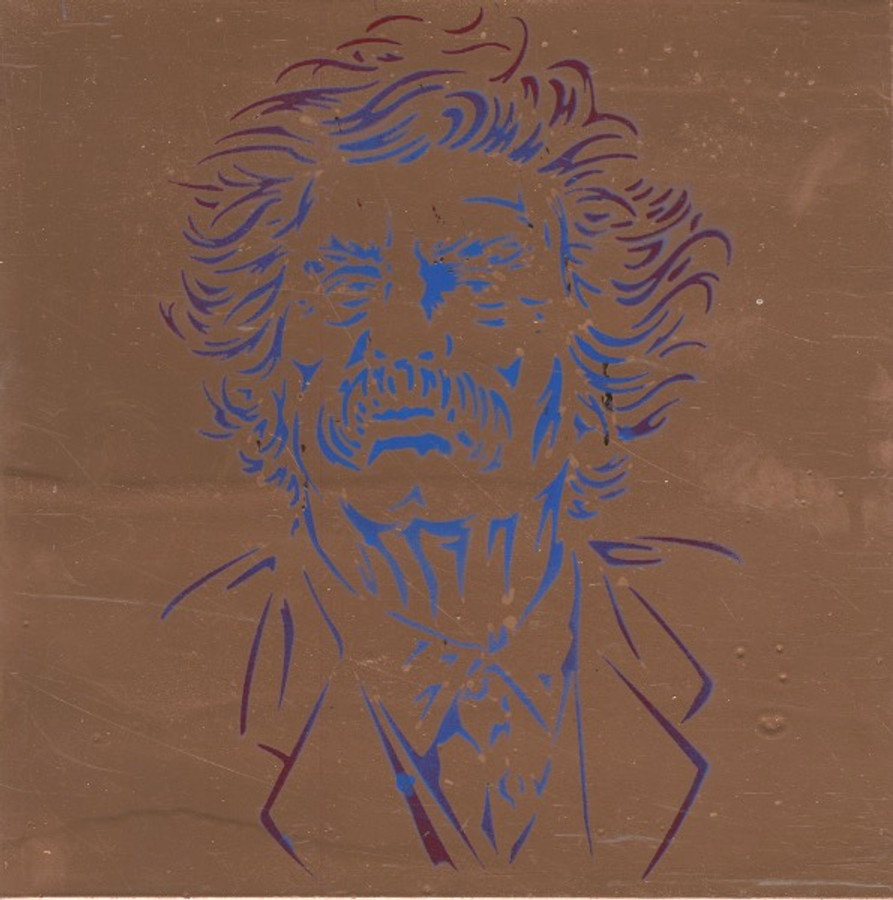 Mark Twain #229