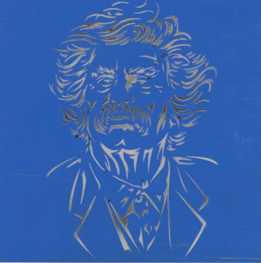 Mark Twain #230