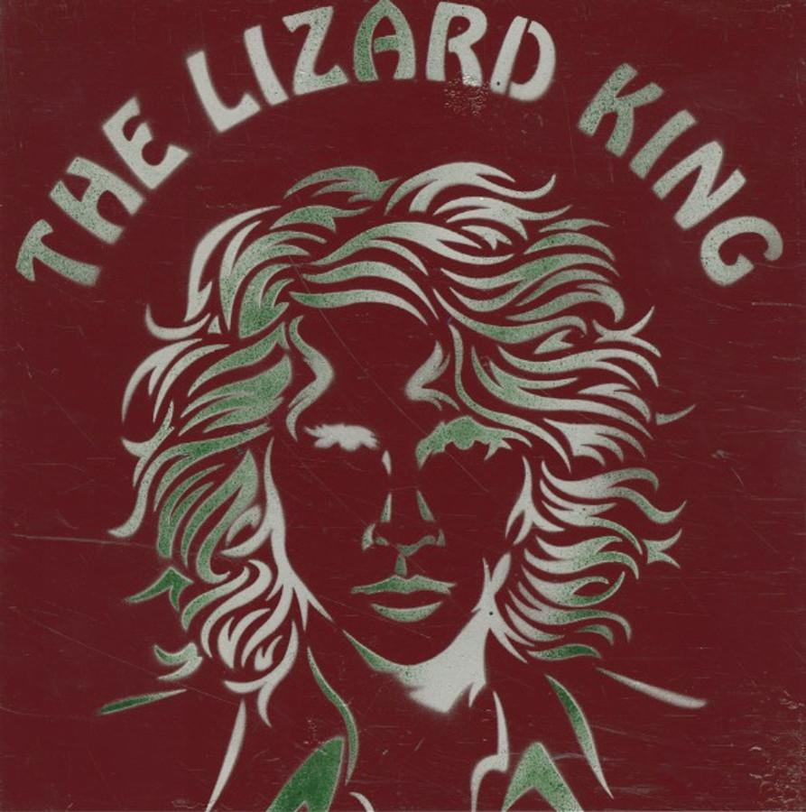 Jim Morrison #371