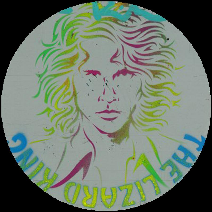 Jim Morrison 92